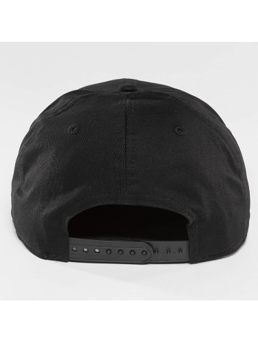Electric Snapback Cap Volt Era in schwarz