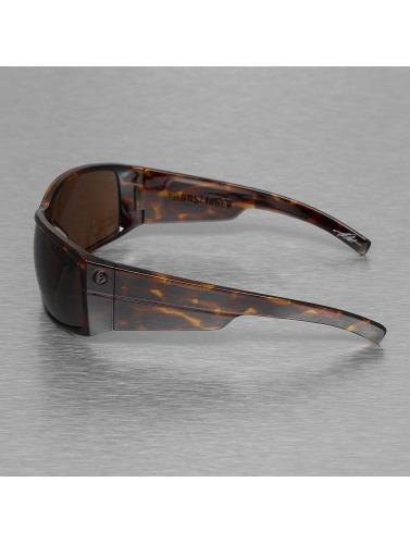 Electric Sonnenbrille MUDSLINGER Polarized in braun