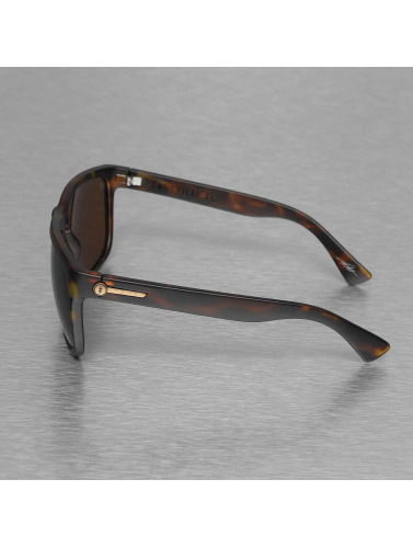 Electric Sonnenbrille KNOXVILLE XL in braun