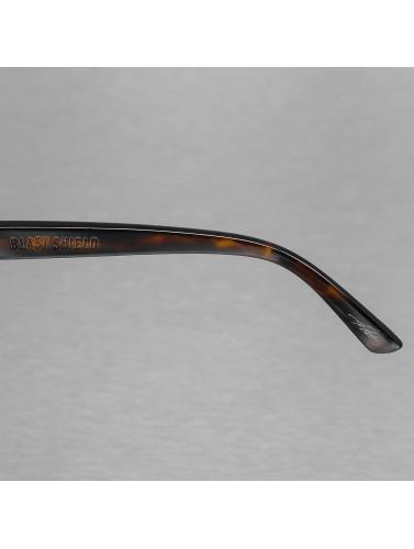 Electric Sonnenbrille BLAST SHIELD in braun