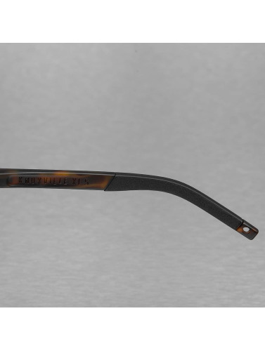Electric Sonnenbrille KNOXVILLE XL S in braun