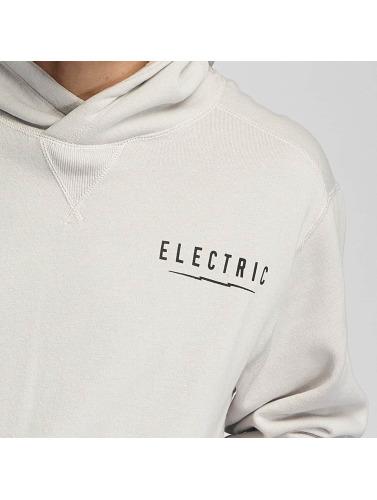 Electric Hombres Sudadera UNDERVOLT II in gris