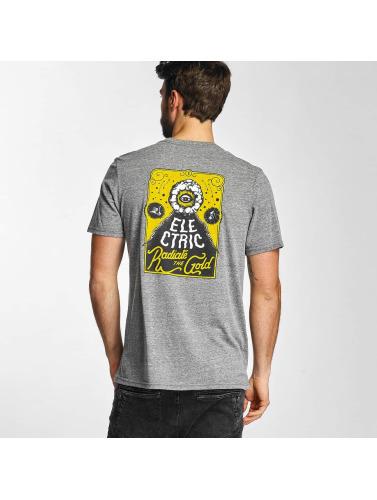 Electric Herren T-Shirt WILD SOULS in grau