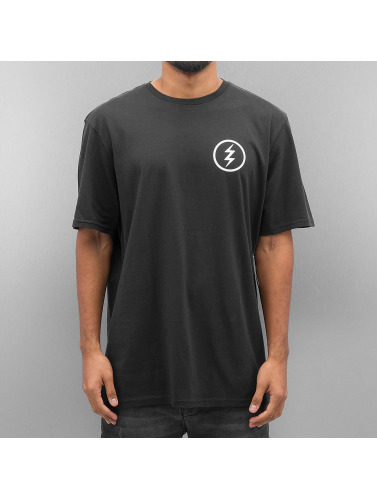 Electric Herren T-Shirt VOLT TEAM in schwarz