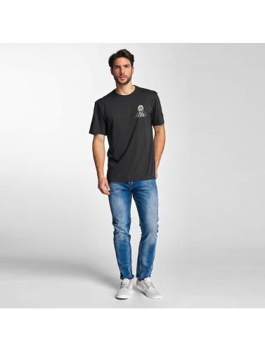 Electric Herren T-Shirt WILD SOULS in schwarz