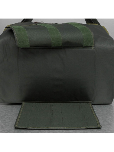 Electric Tasche DUFFEL in schwarz