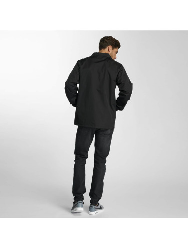 Electric Herren Übergangsjacke Icon Patch in schwarz