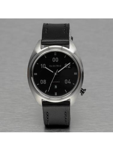 2018 Zum Verkauf Kaufen Sie Günstig Online Einkaufen Electric Uhr OW01 Leather in schwarz Neue Ankunft Art Und Weise Freies Verschiffen Amazon iROAY4C