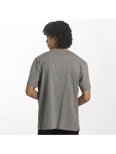 Element Hombres Camiseta Hues in gris