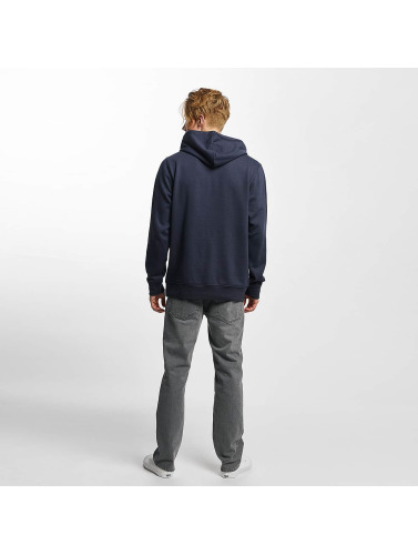 Element Herren Hoody Vertical in blau