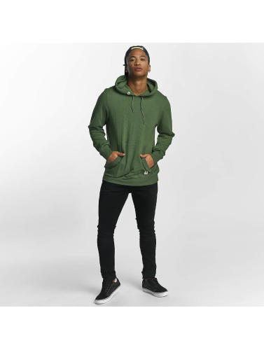 Element Herren Hoody Cornell Overdye in grün