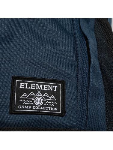 Element Rucksack Cypress in blau