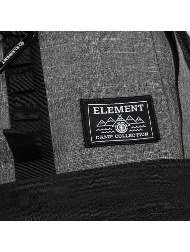 Element Rucksack Cypress in grau