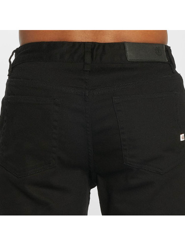 Element Herren Shorts E02 Color in schwarz