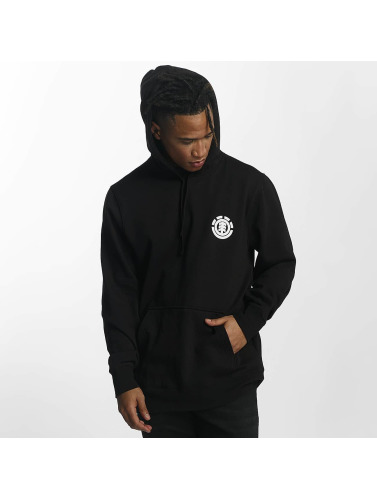 Element Hombres Sudadera S in negro