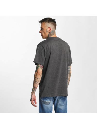 Element Herren T-Shirt Log Jam in grau