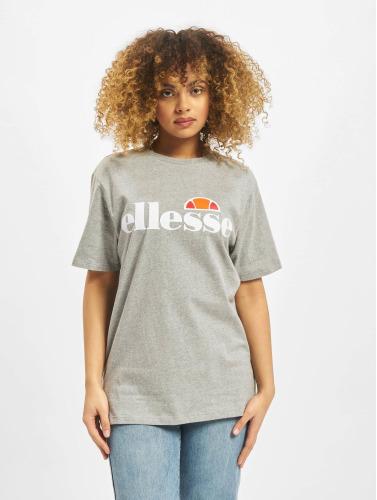 Ellesse Mujeres Camiseta Albany in gris