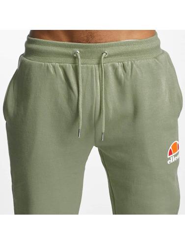 Les Pantalons De Survêtement Homme Ellesse Ovest En Vert