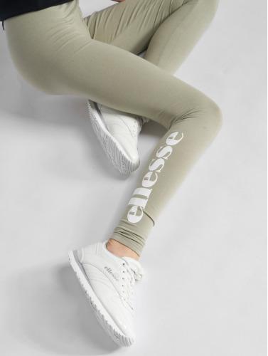 Billig Klassisch Ellesse Damen Legging Solos in grün  Verkaufsschlager Günstig Kaufen Erstaunlichen Preis Rabatt Geniue Händler Verkauf Nicekicks xpA5SFDAA