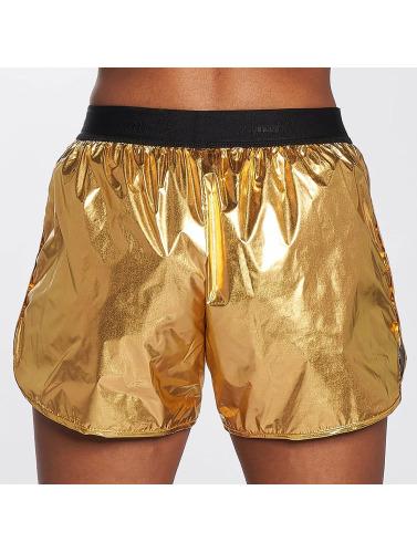 Ellesse Mujeres Pantalón cortos Lakshmi in oro