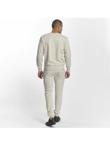 Ellesse Herren Pullover Diveria in grau