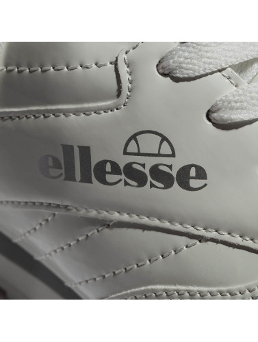 Ellesse Damen Sneaker Heritage City Runner in weiß