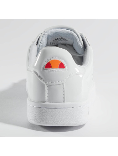 Ellesse Damen Sneaker Heritage Anzia Metallic in weiß