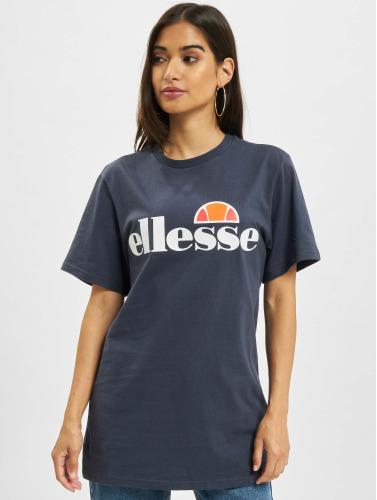 in T Albany Ellesse Ellesse Damen Shirt Damen blau T xAnqSf0wn