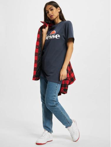 Ellesse Damen T-Shirt Albany in blau