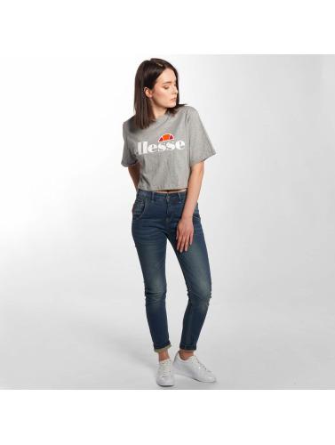 Ellesse Damen T-Shirt Alberta in grau
