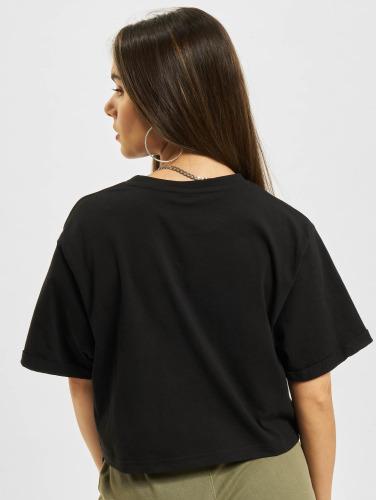 Günstig Kaufen Manchester Großen Verkauf Ellesse Damen T-Shirt Alberta in schwarz Verkauf Online-Shopping Steckdose Footaction XfDvI2En2