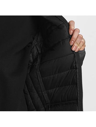 Ellesse Damen Übergangsjacke Lompard Padded in grau Günstig Kaufen Fabrikverkauf Eastbay Verkauf Online NE4RGmXiz