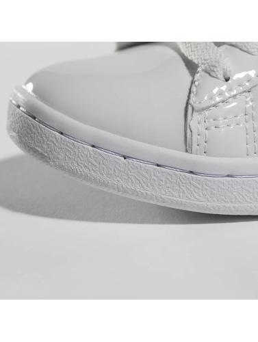 Ellesse Mujeres Zapatillas de deporte Heritage Anzia Metallic in blanco