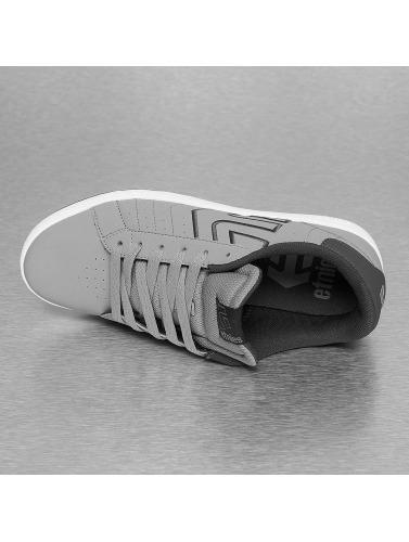 Etnies Herren Sneaker Fader LS in grau