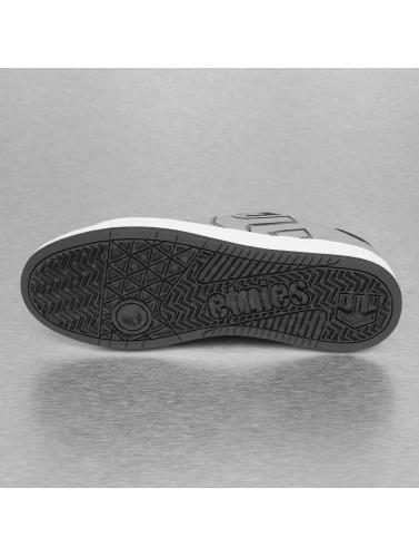 Etnies Gentleman Sneaker Fader Ls In Grau