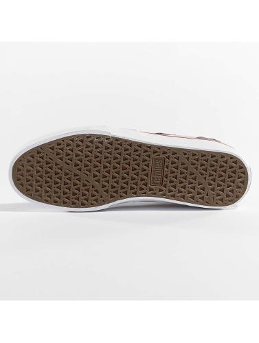 Etnies Herren Sneaker Barge LS in grau