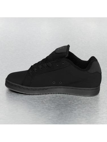 Etnies Herren Sneaker Fader in schwarz