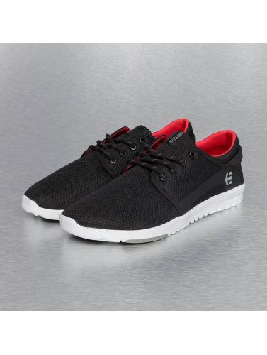Etnies Herren Sneaker Scout in schwarz
