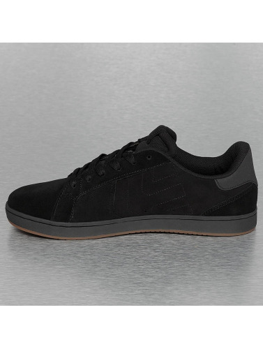 Etnies Herren Sneaker Fader LS Low Top in schwarz