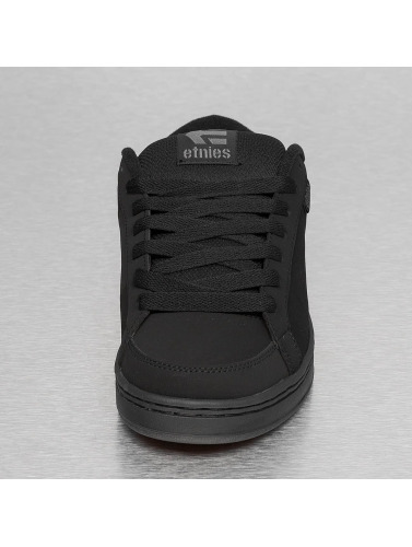 Etnies Herren Sneaker Kingpin in schwarz