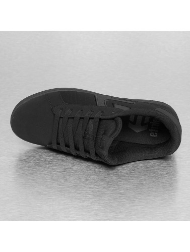 Etnies Herren Sneaker Fader LS in schwarz