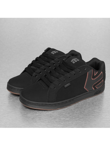 Etnies Sneaker Men Fader Low Top In Black