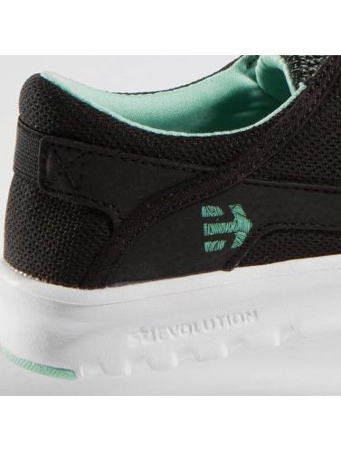 Etnies Damen Sneaker Scout YB in schwarz
