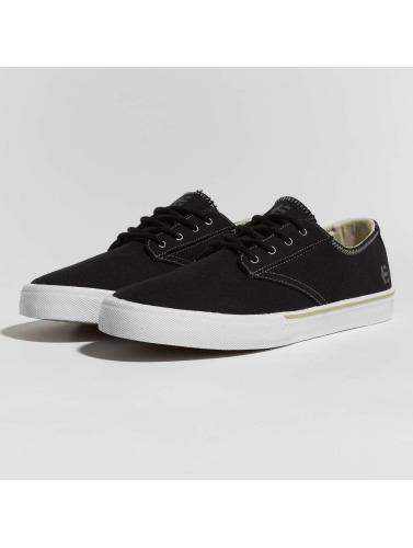 Niedriger Versand Aus Deutschland Günstigem Preis Etnies Herren Sneaker Jameson Vulc in schwarz Nicekicks Günstig Online NK5hrzYNQ6