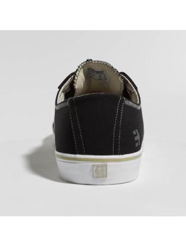 Etnies Herren Sneaker Jameson Vulc in schwarz Freies Verschiffen Eastbay Rabatt 100% Original Kaufen Billig Großhandelspreis Guenstige Lu6bF