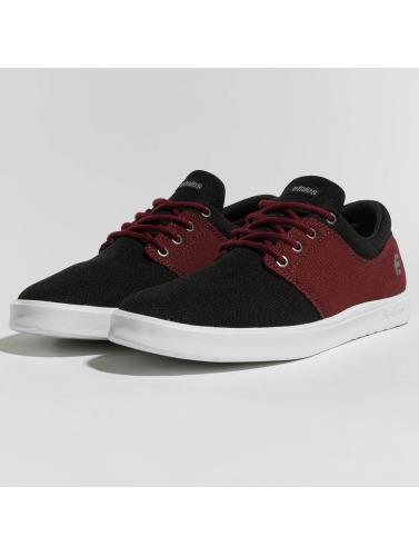 Etnies Herren Sneaker Barrage in schwarz