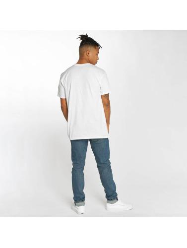 Etnies Herren T-Shirt New Box in weiß