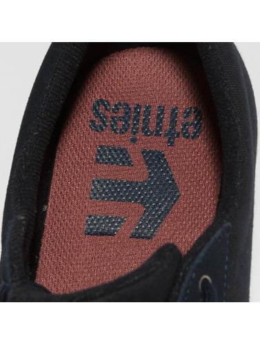Etnies Hombres Zapatillas de deporte Jameson Vulc in azul
