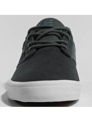 Etnies Hombres Zapatillas de deporte Jameson Vulc in gris