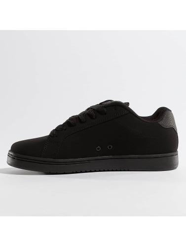 Etnies Hombres Zapatillas de deporte Fader in negro